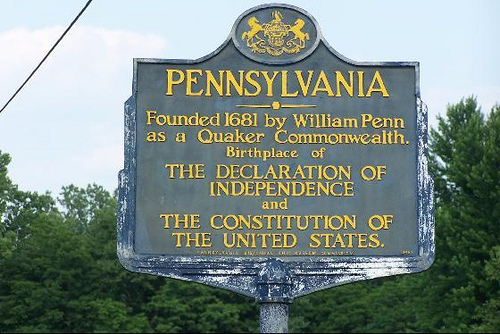 juvenile-justice-reform_pennsyvlania-historical-marker