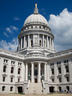 juvenile-justice-reform_Wisconsin-state-capitol